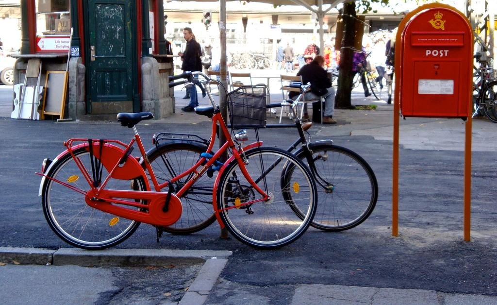 Voirie partagée : les bonnes pratiques pour encourager l'usage du vélo en ville
