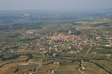 village-paysage-une