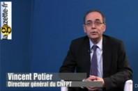 Vincent Potier DG CNFPT
