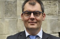 Yann Lasnier, secrétaire général de la Fédération Léo Lagrange