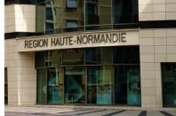Hotenl de région Haute-Normandie